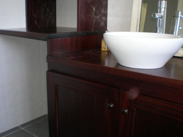 Meuble de salle de bain pierre mercier for Salle de bain xxs